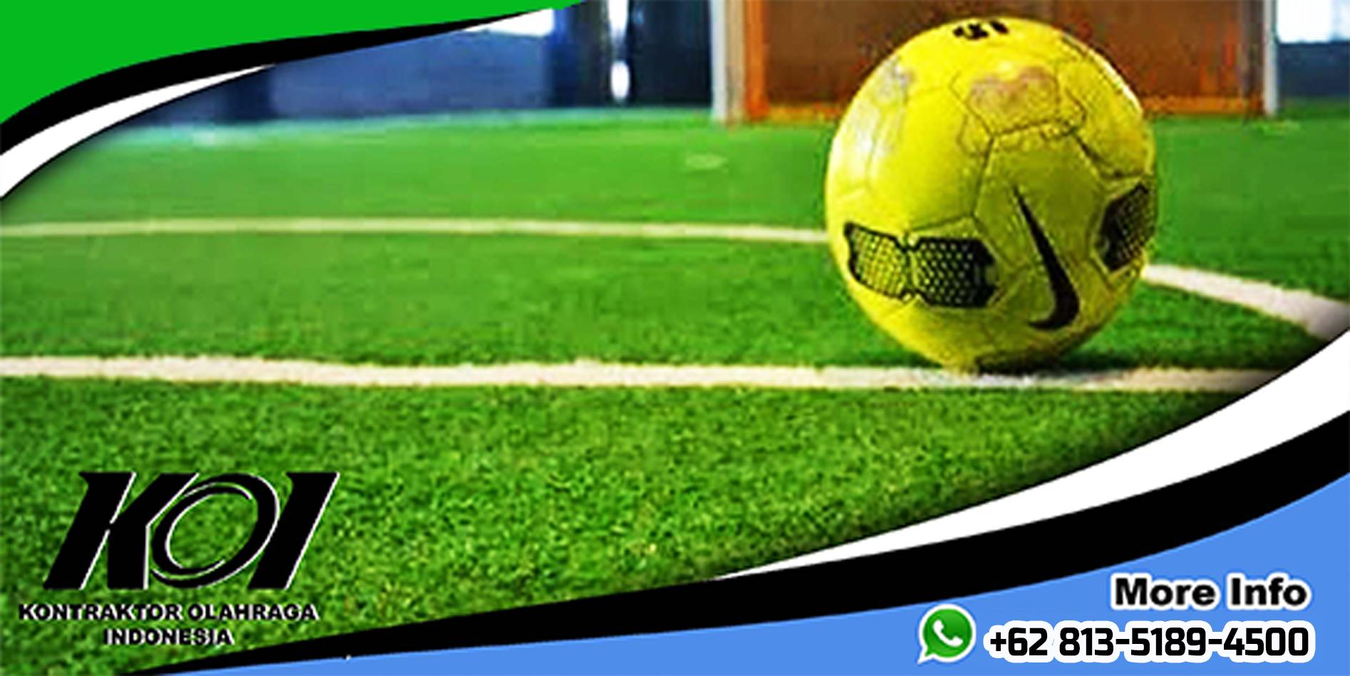 Harga Jual Lantai Interlock Futsal Murah Bagus Berkualitas Rumput Sintetis